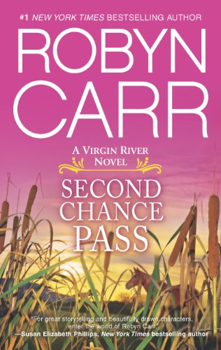 Second Chance Pass Virgin River ebook product image