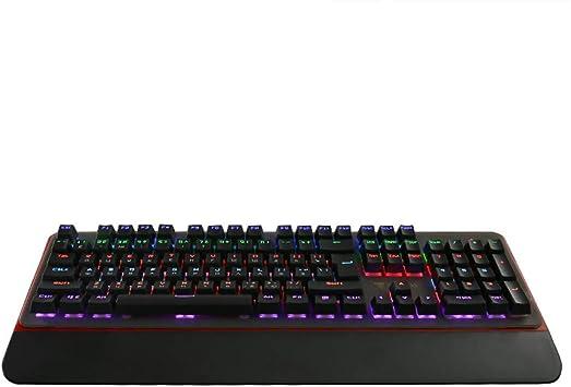 UQY Keyboard Ordinary Keyboard Mouse Keyboard Teclado teclado ...