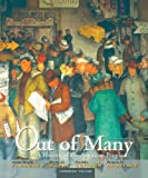 Out of Many : A History of the American People, Combined Volume Plus NEW MyHistoryLab with EText, Faragher, John Mack and Buhle, Mari Jo, 0205194265