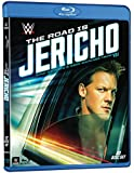WWE 2015: The Road is Jericho: Epic Stories & Rare Matches from Y2J [Blu-ray]
