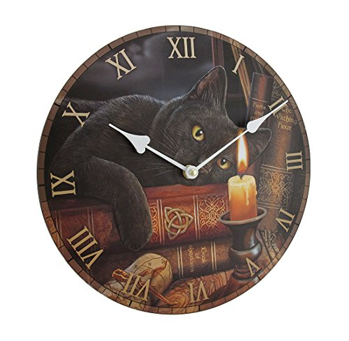 Zeckos The Witching Hour by Lisa Parker Decorative Wall ()