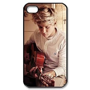 Custom Your Own Personalised Hard Niall Horan iPhone 4/4S Cover , Snap On Niall Horan iPhone 4/4S Case by Maris's Diary
