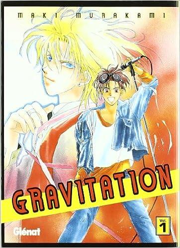 Maki Murakami - Gravitation 1