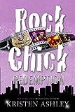 Rock Chick Redemption (Volume 3)