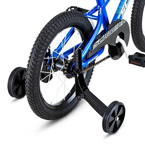 Schwinn Retractable Training Wheels 20
