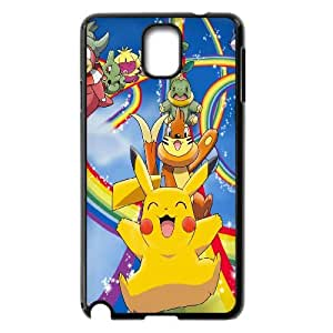 [H-DIY CASE] For Samsung Galaxy NOTE3 -Lovely Pikachu-CASE-3