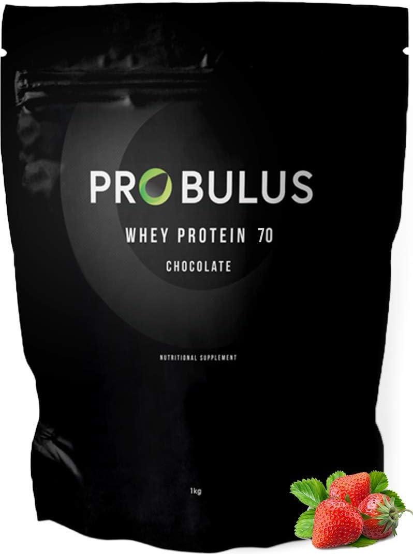 WHEY PROTEIN 50: Whey Protein puras al 100%. Proteína para el ...