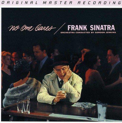 Frank Sinatra - No One Cares (SACD)