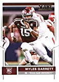 2017 Score Football Card. Collect the entire set and look for inserts here. Single Card Ships in Top Load and Soft Sleeve. Card Condition is NM-MT. We have team sets for Baseball, Football, Basketball, Hockey, and Soccer. We have a large sele...