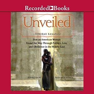 Unveiled Audiobook