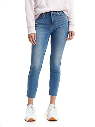 5e77a0f7 Levi's Women's 311 Shaping Ankle Skinny Jeans (23 (US 000), Dancing Device