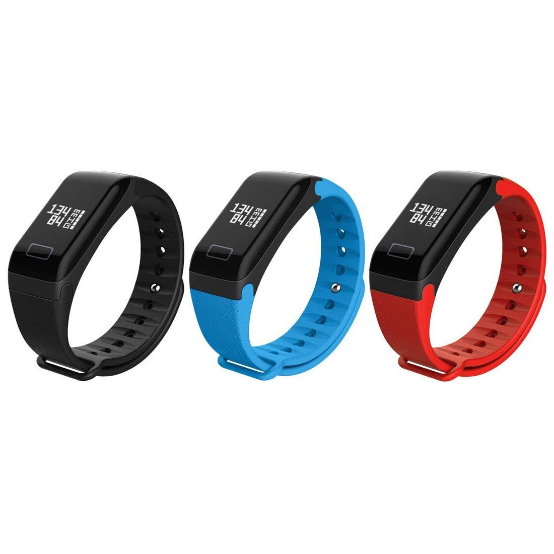 MRLIFY Smartwatch F1, Bluetooth Smart Watch Sport Smartwatch ...