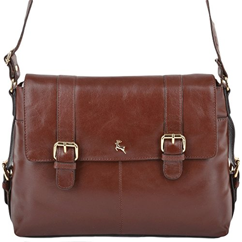 Ashwood Leather - Bolsos Mujer