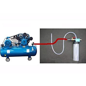 Herramienta Universal de reemplazo del líquido de Frenos del Coche Herramienta de Cambio de Aceite de
