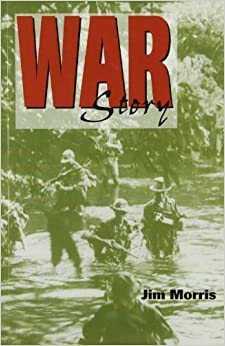 War Story by Morris, Jim (2009)