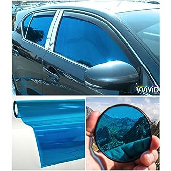 Amazon Com Aumo Mate 50cmx300cm Chameleon Car Side Window