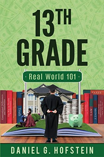 13th Grade: Real World 101
