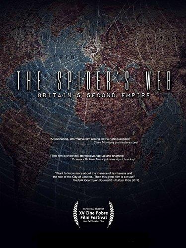 The Spider's Web - Britain's Second Empire for $<!--$2.99-->