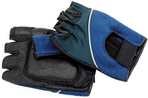 Draper 12253 Fingerlose Gel-Handschuhe L