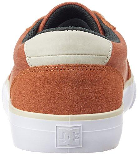 DC ShoesCouncil Sd - Zapatillas Hombre LIGHT BROWM