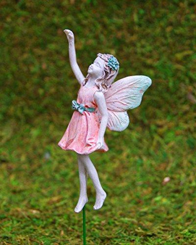 Josh Cellars (Fairy Garden Miniature Garden Fairy Petunia (64))