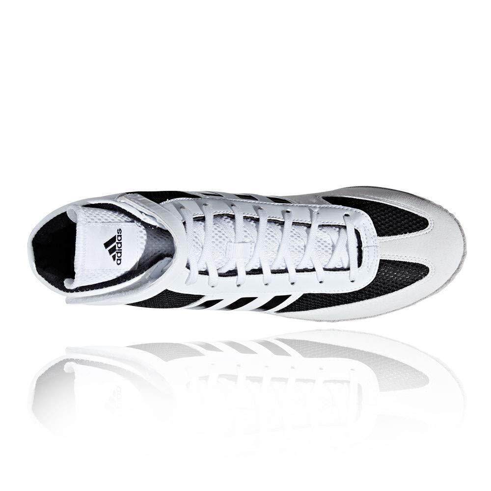 quality design 63f1f 40006 ... Wrestling Shoes  wholesale dealer 98237 9ef6c Adidas Combat Speed 5  Wrestling Zapatilla - AW18 Amazon.es Zapatos