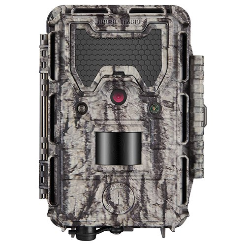 Bushnell 119877 24MP Trophy Cam HD No Glow Trail Camera with Color Viewer, Camo Camouflage by Bushnell (Image #2)