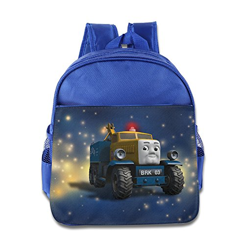 ^GinaR^ Thomas And His Friends Are 5 Funny Backpack (Thomas The Tank Engine Slippers)