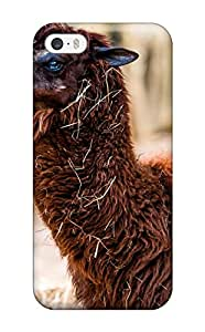 1006690K38486728 Hot Tpye Alpaca Case Cover For Iphone 5/5s