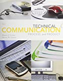 Technical Communication : Process and Product, Gerson, Sharon and Gerson, Steven, 0132771381