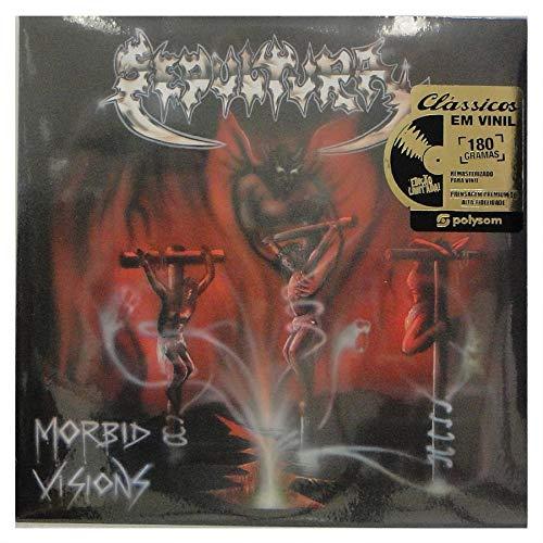 Disco de vinil Sepultura - Morbid Visions [Accessory]