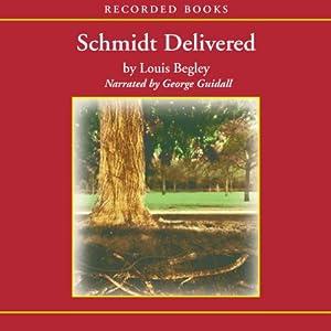 Schmidt Delivered Audiobook