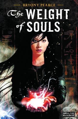 Weight of Souls PDF