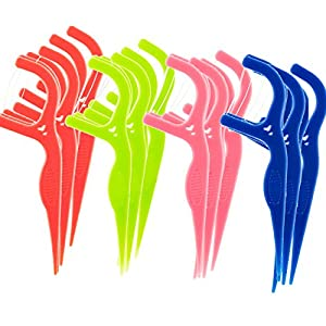 Disposable Floss Picks