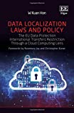 Countries are increasingly introducing data localization laws and data export restrictions, threatening digital globalization and inhibiting cloud computing's adoption despite its acknowledged benefits. Through a cloud computing lens, this mu...