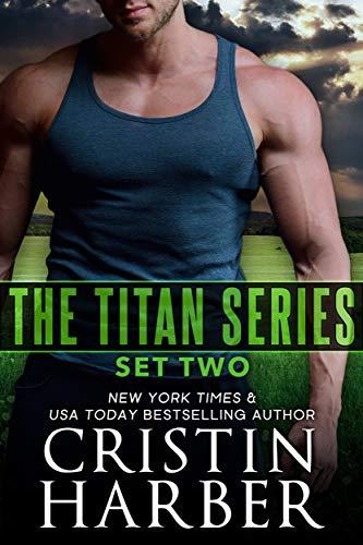 The Titan Series: Set Two (Titan Box Set Book 2)