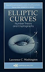 Elliptic Curves: Number Theory and Cryptography (Discrete Mathematics & Its Application)