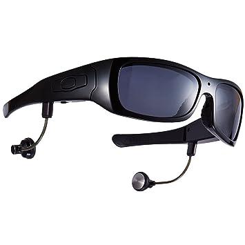 JOYCAM Bluetooth Gafas de sol la Cámara Polarizada UV400 ...