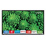 120Hz Led Tv - Vizio D32F-E1 32-inch 1080p 120Hz Full Array Smart HDTV (No Stand) (Certified Refurbished)