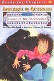 Hound of the Barkervilles, Ellen Conford, 0689847912