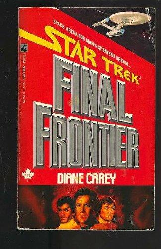 Final Frontier (Star Trek) - Final Frontier