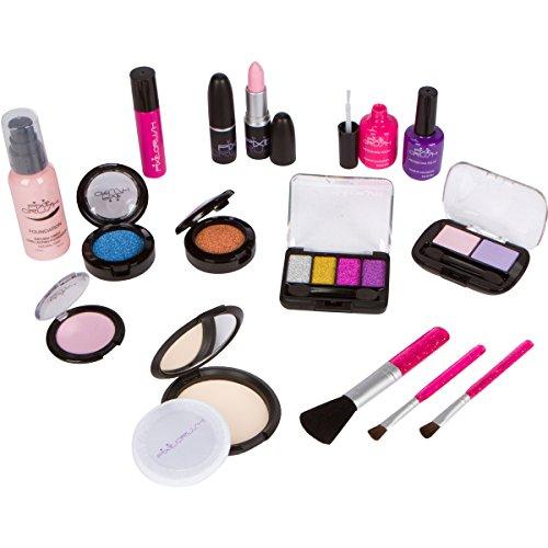 Pixiecrush Pretend Makeup Play Deluxe Set Children