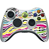 Cheap Abstract Art Xbox 360 Wireless Controller Skin – Zebra Pattern Vinyl Decal Skin For Your Xbox 360 Wireless Controller