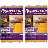 Rejuvenate Microfiber Polishing Pad - 2 Pack