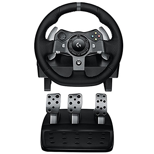 xbox 360 steering wheels - 4