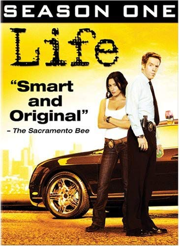 Life: Season 1 (The Movie Life)