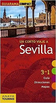 Sevilla por Anaya Touring epub