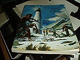 Florida's Territorial Lighthouses, 1821-1845, Thomas W. Taylor, 188585305X