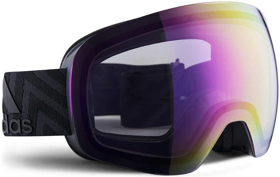 profesional Garantía de calidad 100% claro y distintivo adidas Ski Goggles Backland Vario Mirror: Amazon.co.uk: Sports & Outdoors