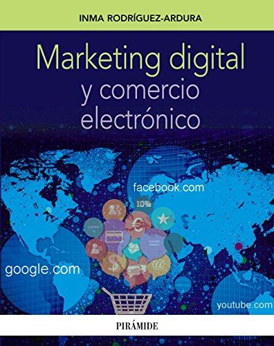 Descargar Libro Marketing Digital Y Comercio Electrónico Inma Rodríguez-ardura